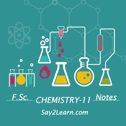 Chemistry-11-notes