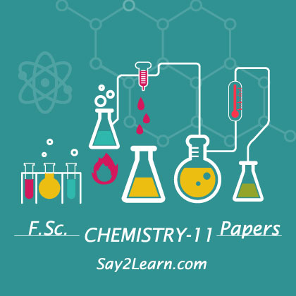 Chemistry-11-past-papers