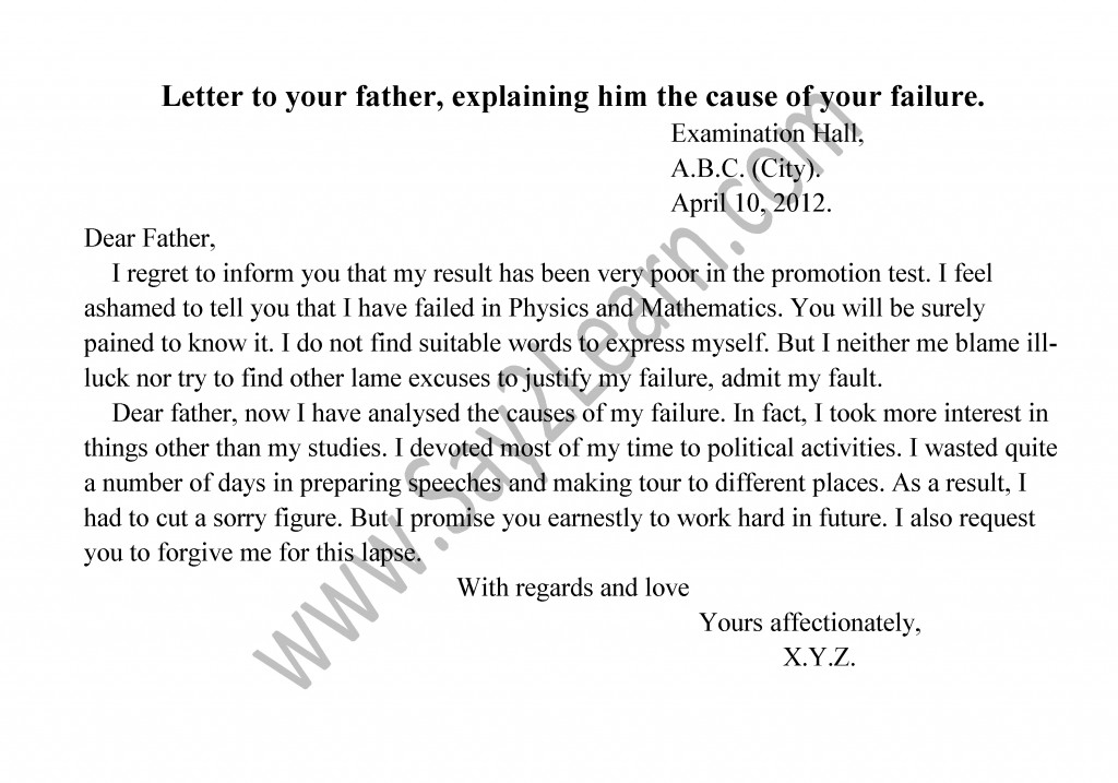 how to write a letter to your friend congratulating him