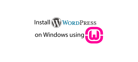 install-wordpress-on-window-using-wamp